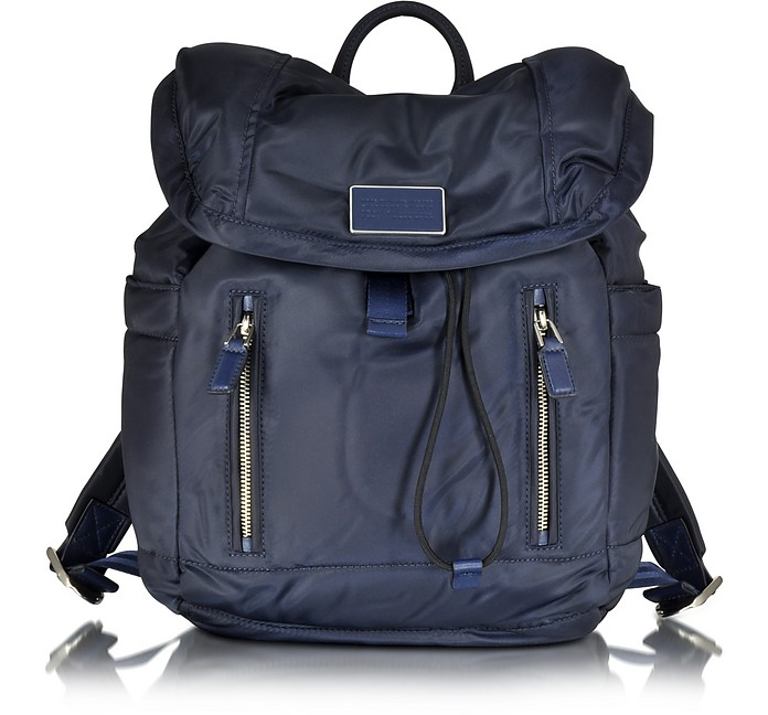 Amalfi Coast Fabric Palma Backpack - Marc by Marc Jacobs