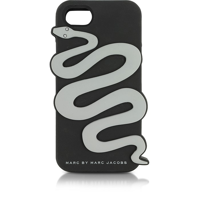 Royal Python iPhone 5 Case - Marc by Marc Jacobs