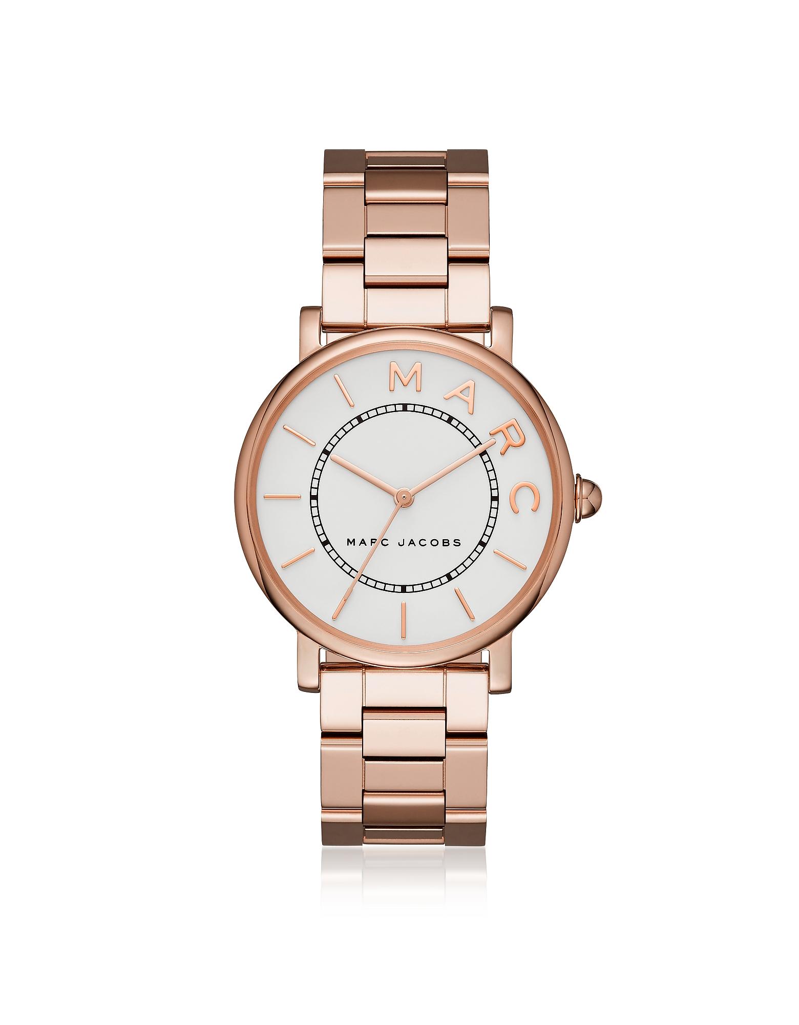 Marc Jacobs Women's Watches, Roxy Rose Gold Tone Women's Watch