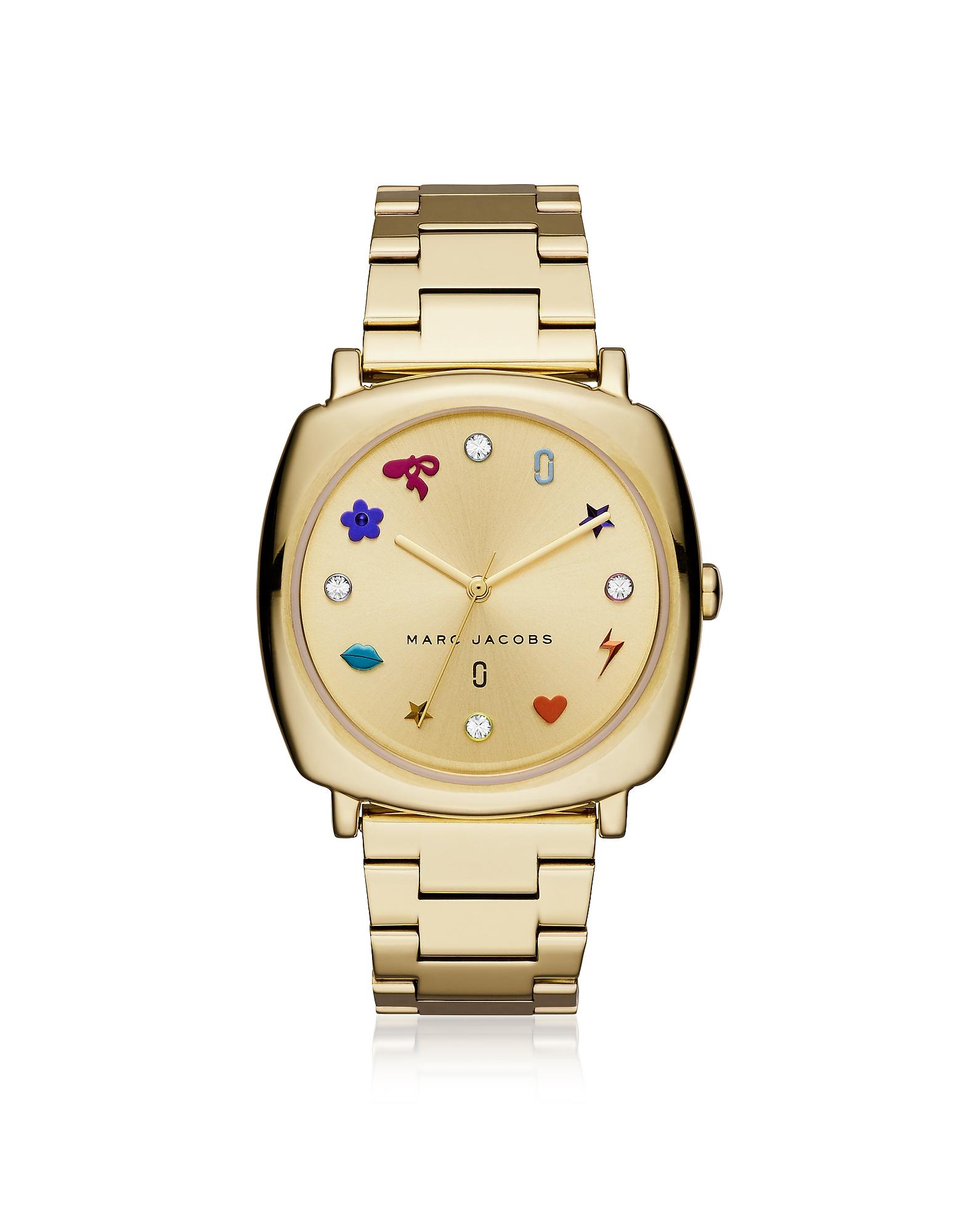 Женские Часы MJ3549 Mandy Marc Jacobs