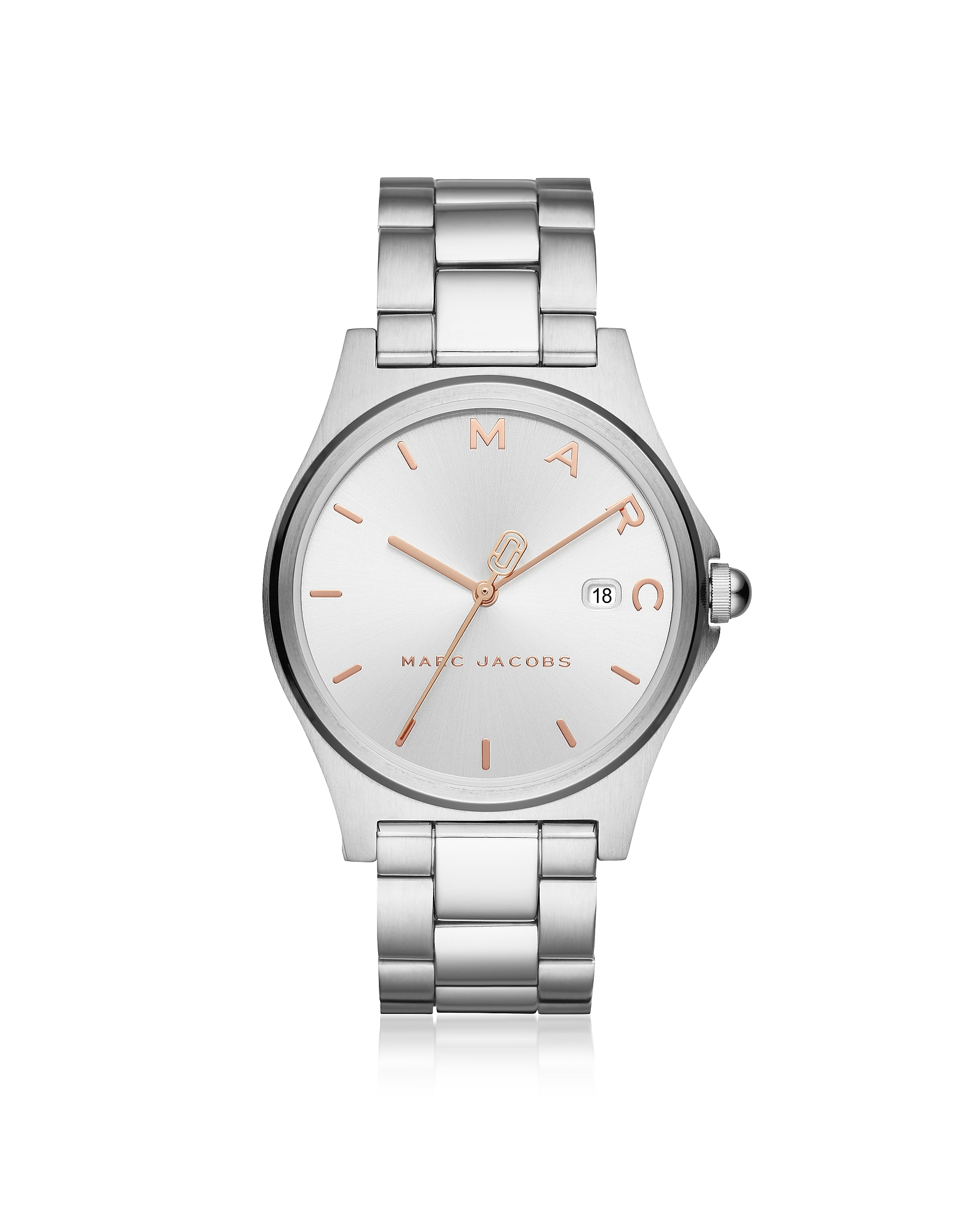 Henry Silver Tone Women's Watch. Henry Silver Tone Watch is a timeless piece with a modern appeal that will lend a classic touch to a