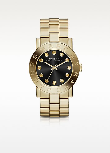 Amy Bracelet 36MM Golden Glitz Women's Watch - Marc by Marc Jacobs