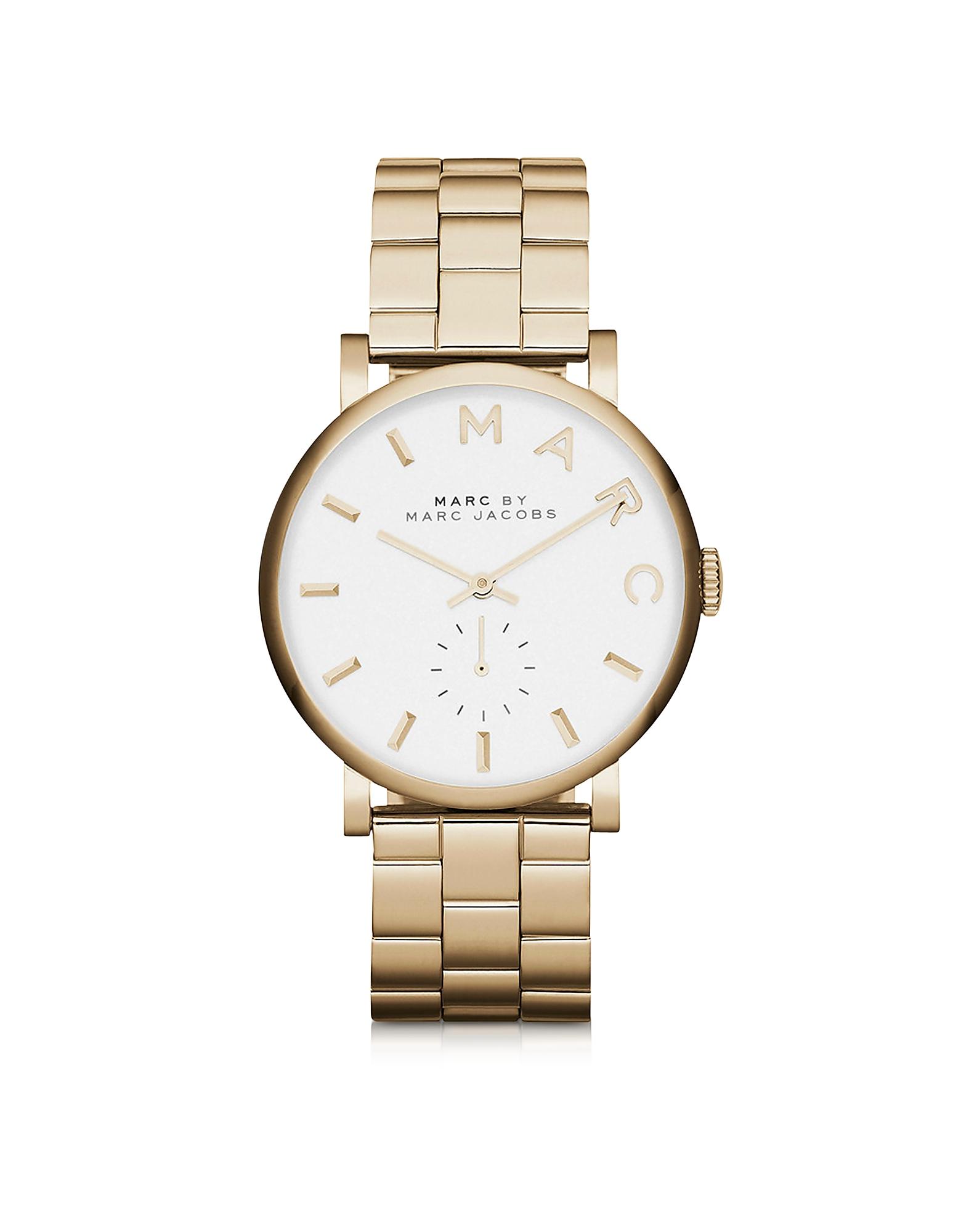 Baker 33 MM - Женские Часы из Нержавеющей Стали