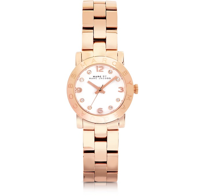 Mini Amy 26mm Bracelet Watch - Marc by Marc Jacobs