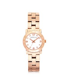 Mini Amy 26mm Bracelet Watch - Marc by Marc Jacobs