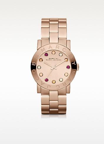 Amy Dexter Glitz 36.5mm Bracelet Watch - Marc by Marc Jacobs