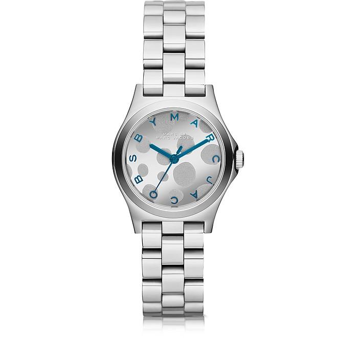 Henry Glossy Pop Bracelet Watch - Marc by Marc Jacobs
