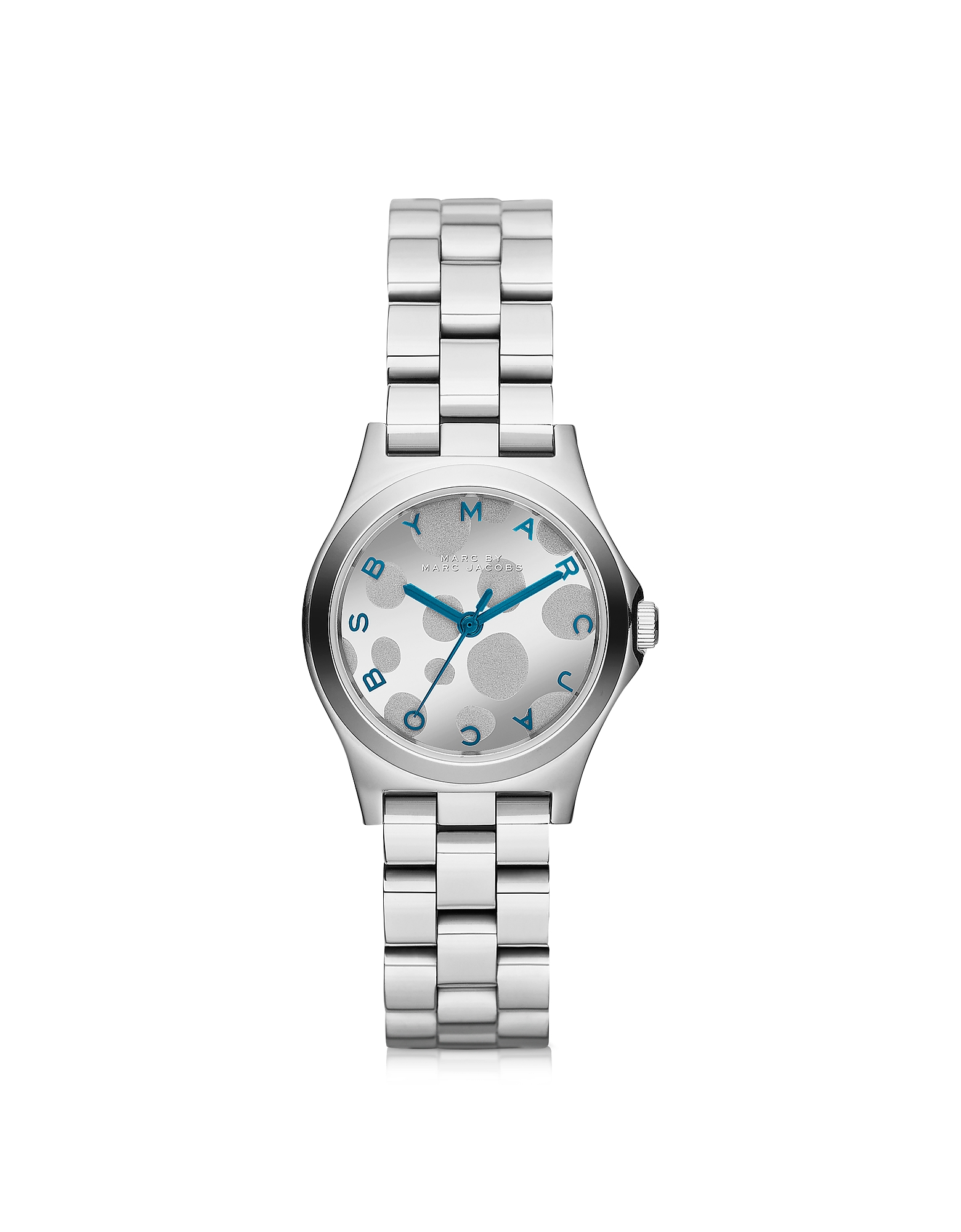 Henry Glossy Pop Bracelet Watch