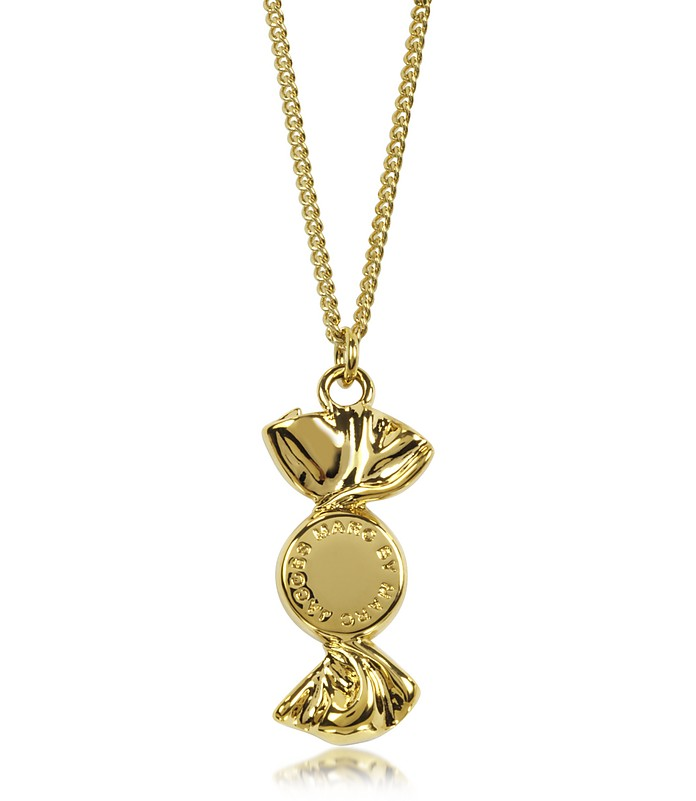 Lost And Found Candy Pendant Necklace - Marc by Marc Jacobs