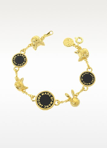 Animals Medley Bracelet - Marc by Marc Jacobs