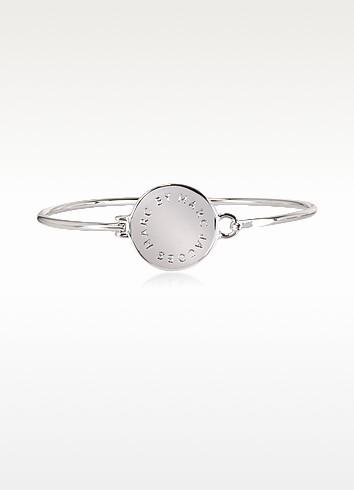 Big Logo Hinge Bracelet - Marc by Marc Jacobs