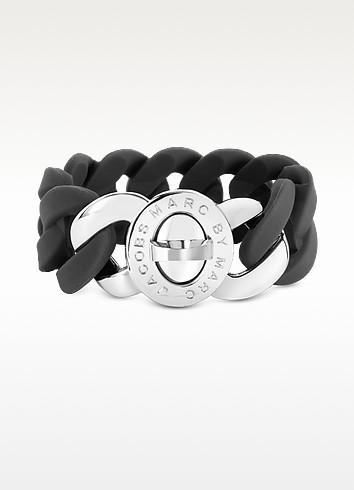 Katie Rubber Chain Bracelet - Marc by Marc Jacobs