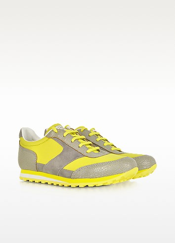 Cute Kicks Running Sneaker - Marc by Marc Jacobs