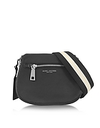 Marc Jacobs Gotham City Borsa con Tracolla in Pelle Nera - marc jacobs - it.forzieri.com