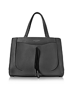 Marc Jacobs Maverick Shopping Bag  in Pelle Nera - marc jacobs - it.forzieri.com