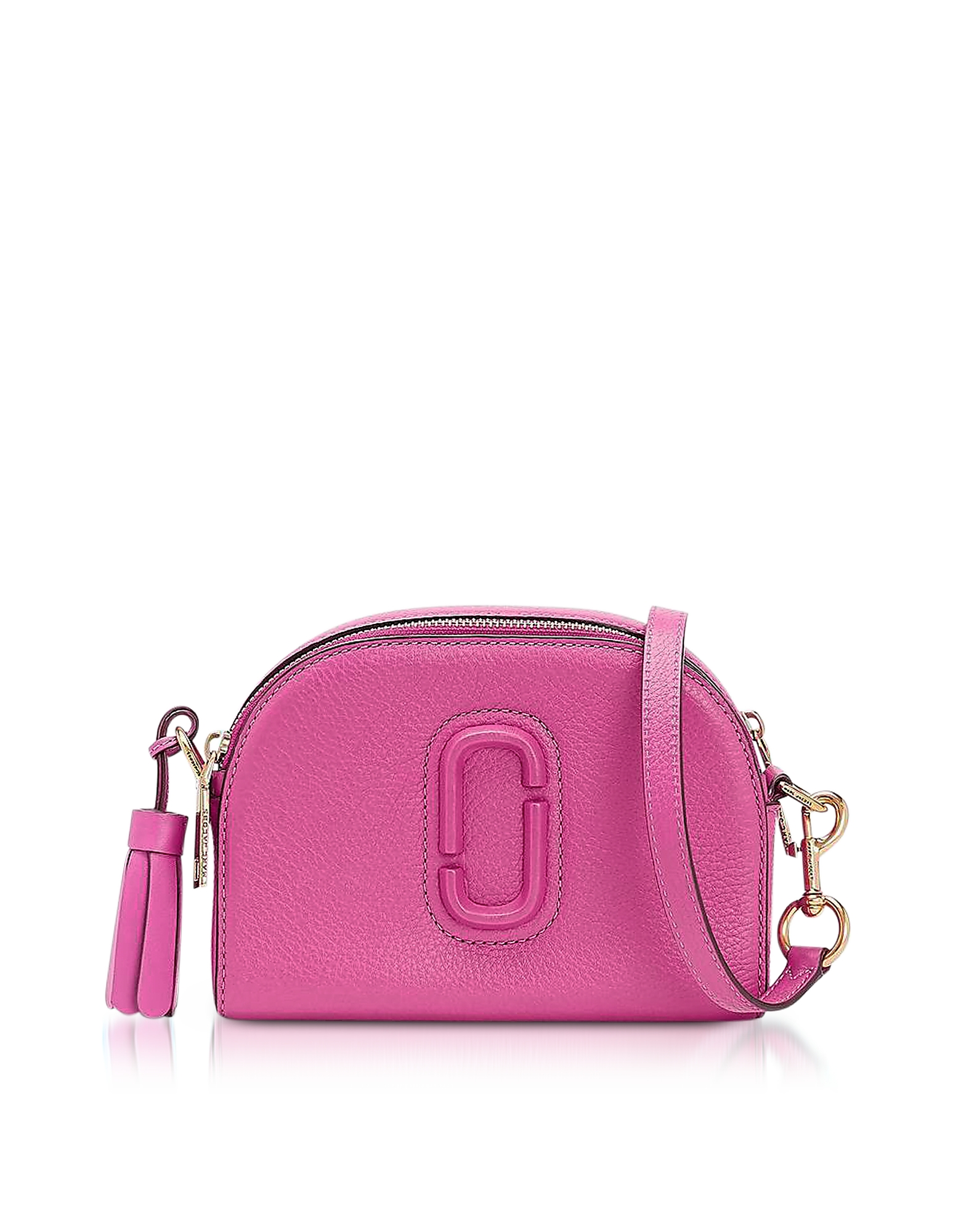 Marc Jacobs Handbags, Shutter Leather Small Camera Bag