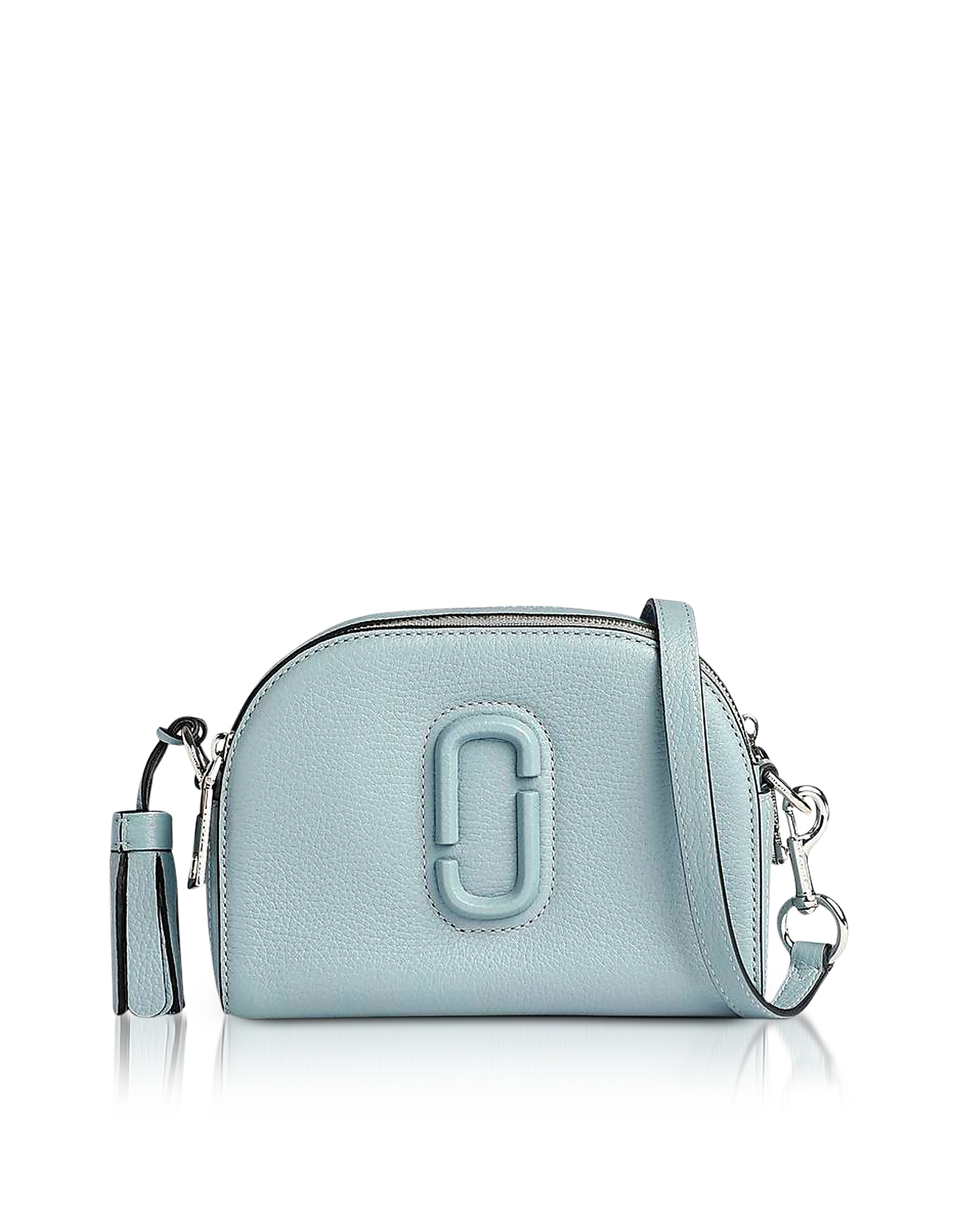 Marc Jacobs Handbags, Shutter Leather Small Camera Bag