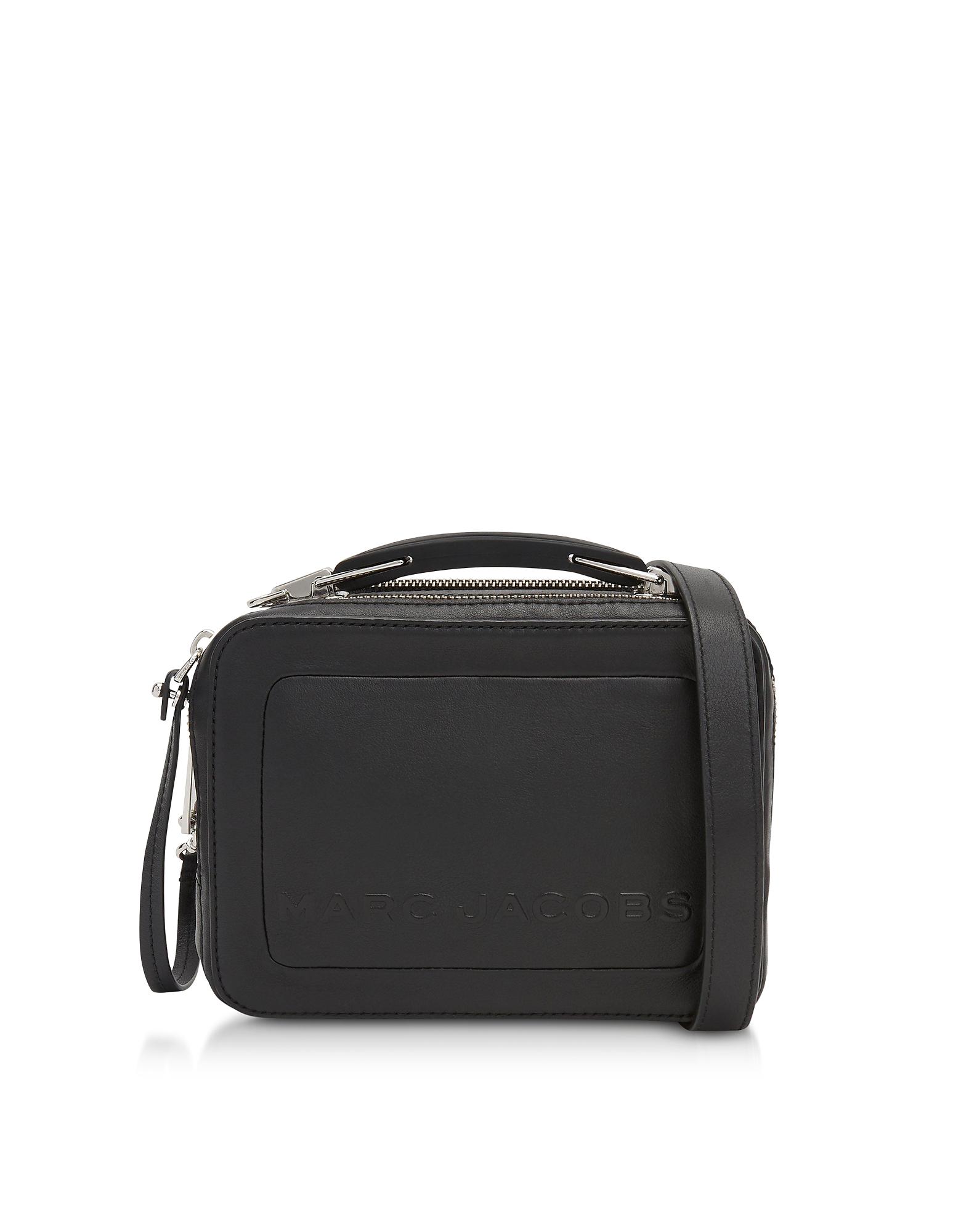 The Mini Box 20 Satchel Bag