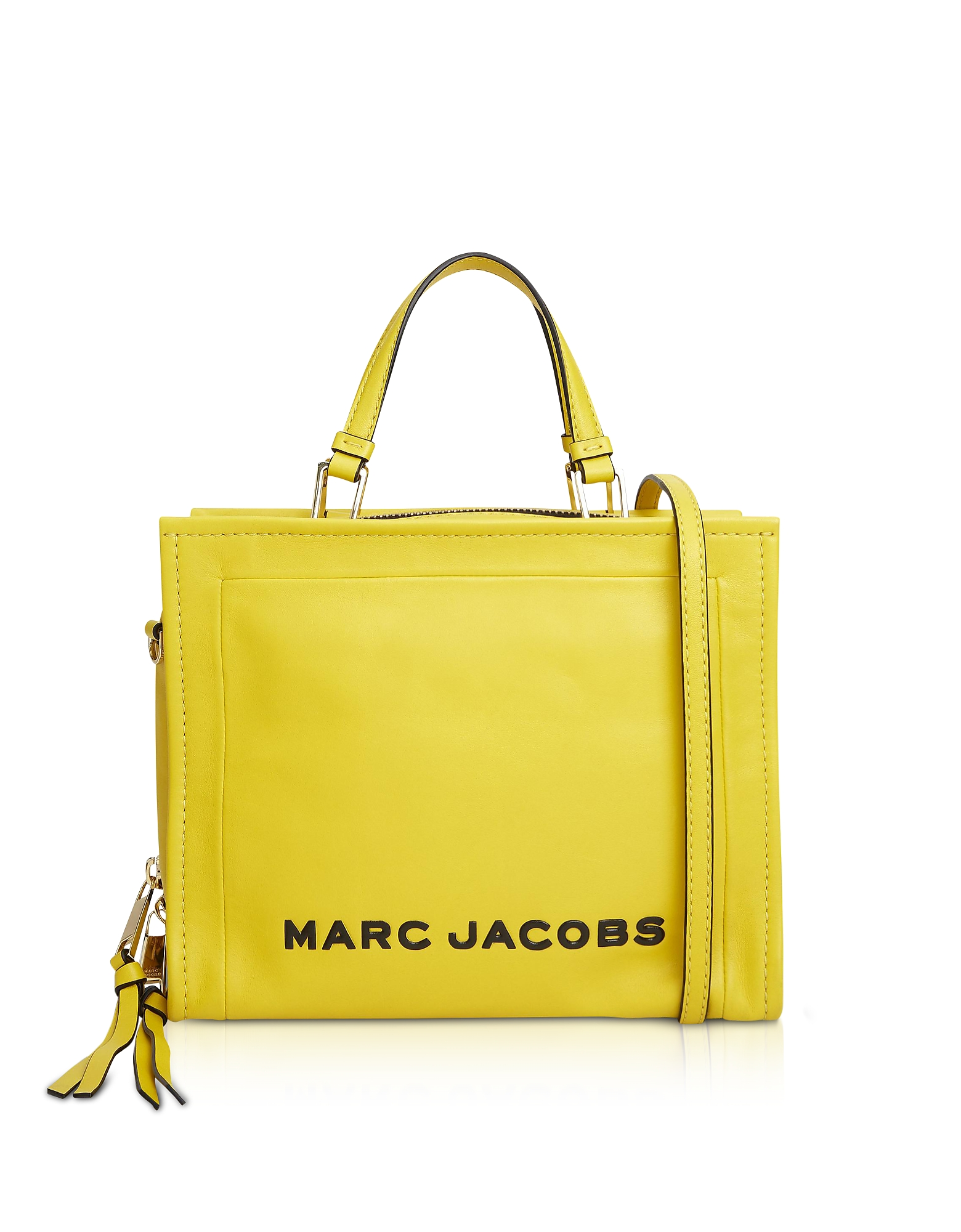 Marc Jacobs Handbags, The Box Shopper Bag