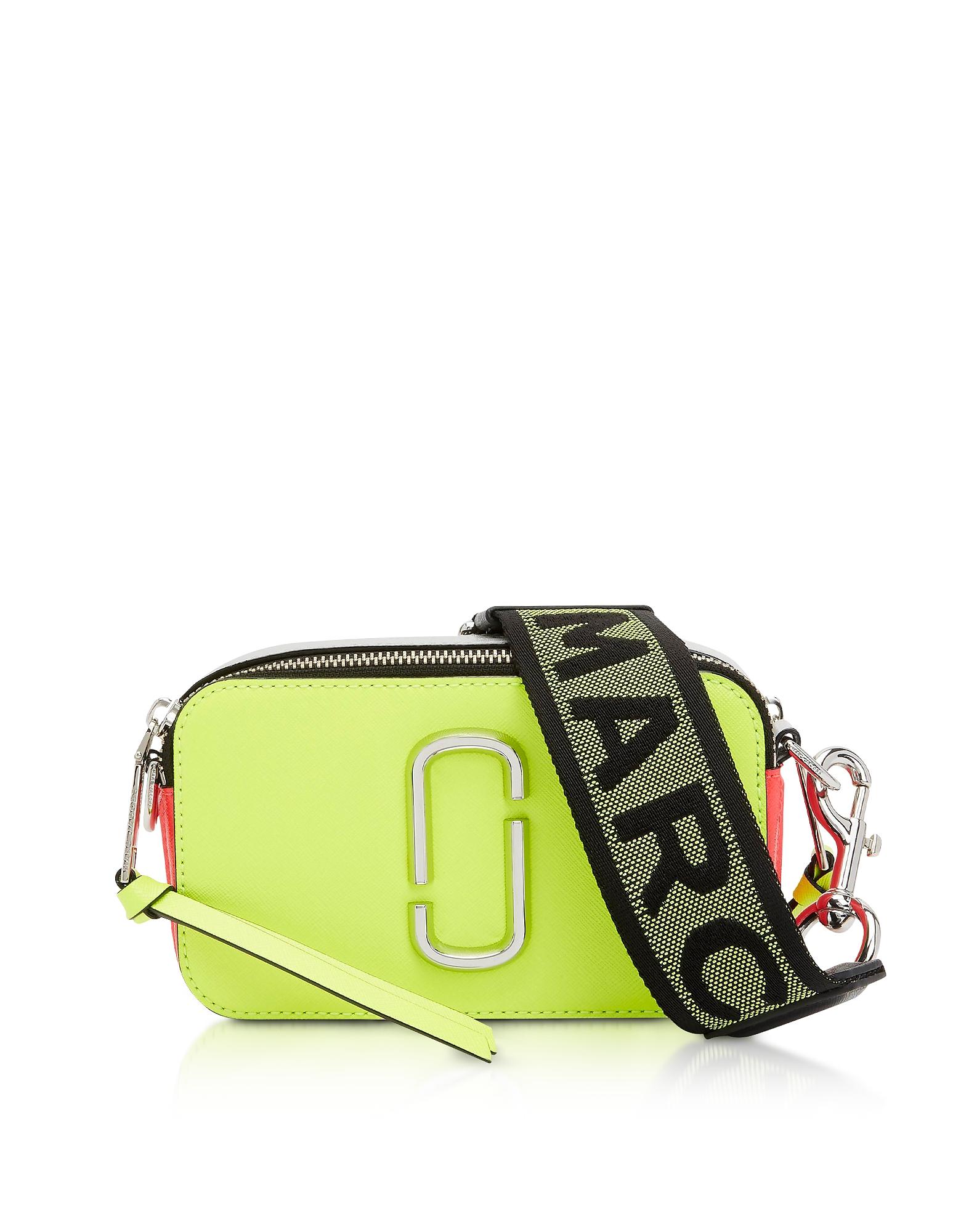 Marc Jacobs Handbags, Snapshot Fluorescent Small Camera Bag