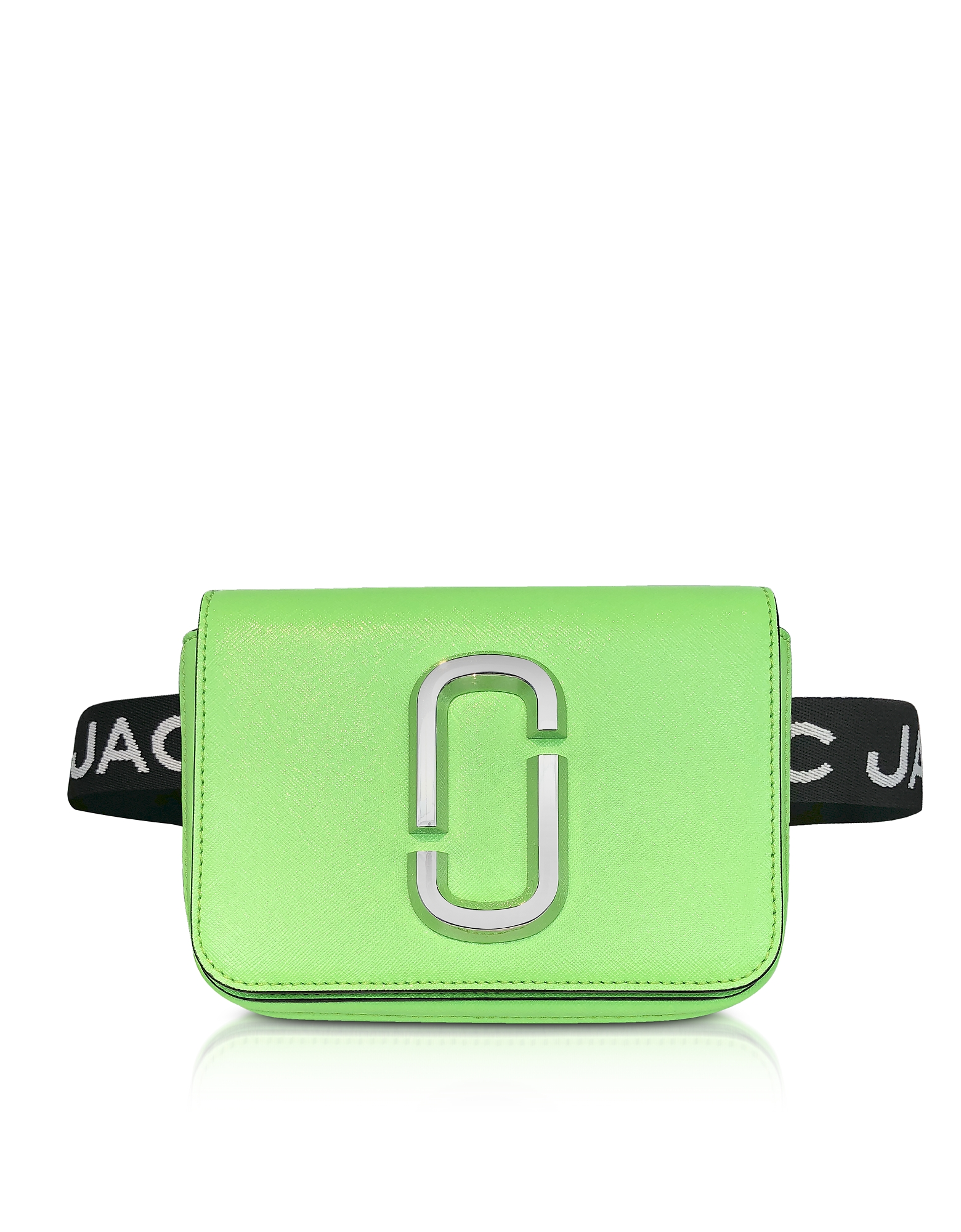 Marc Jacobs Handbags, Fluorescent Hip Shot Bag