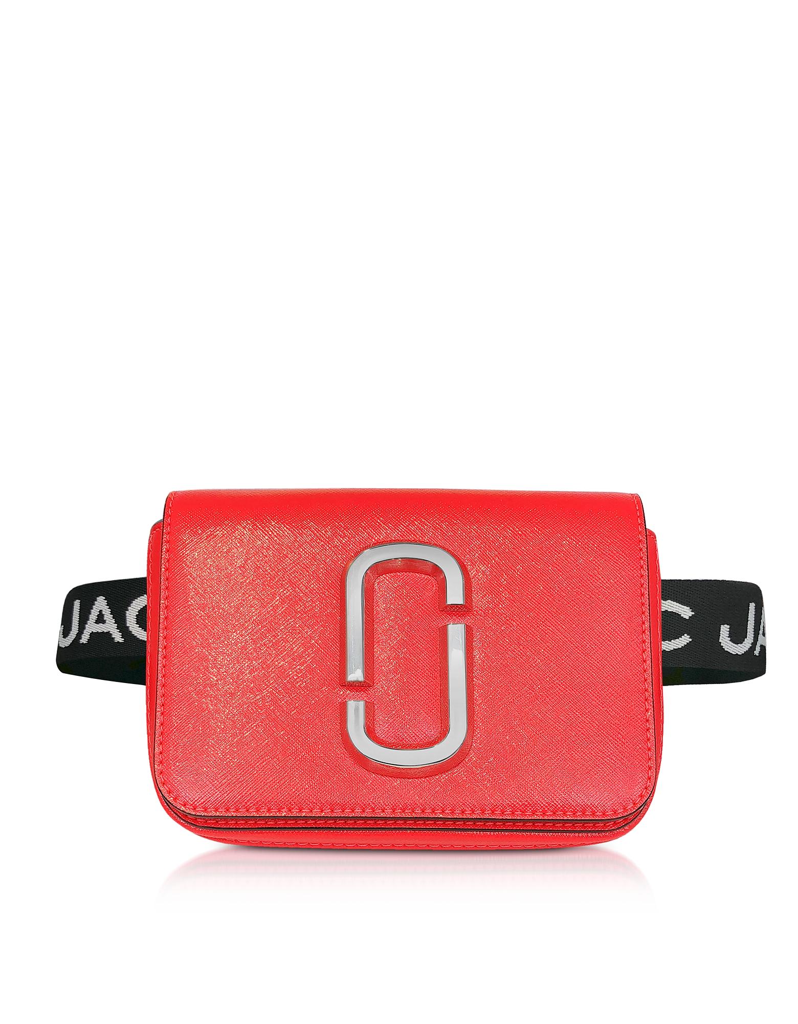Marc Jacobs Handbags, Fluorescent Hip Shot Bag