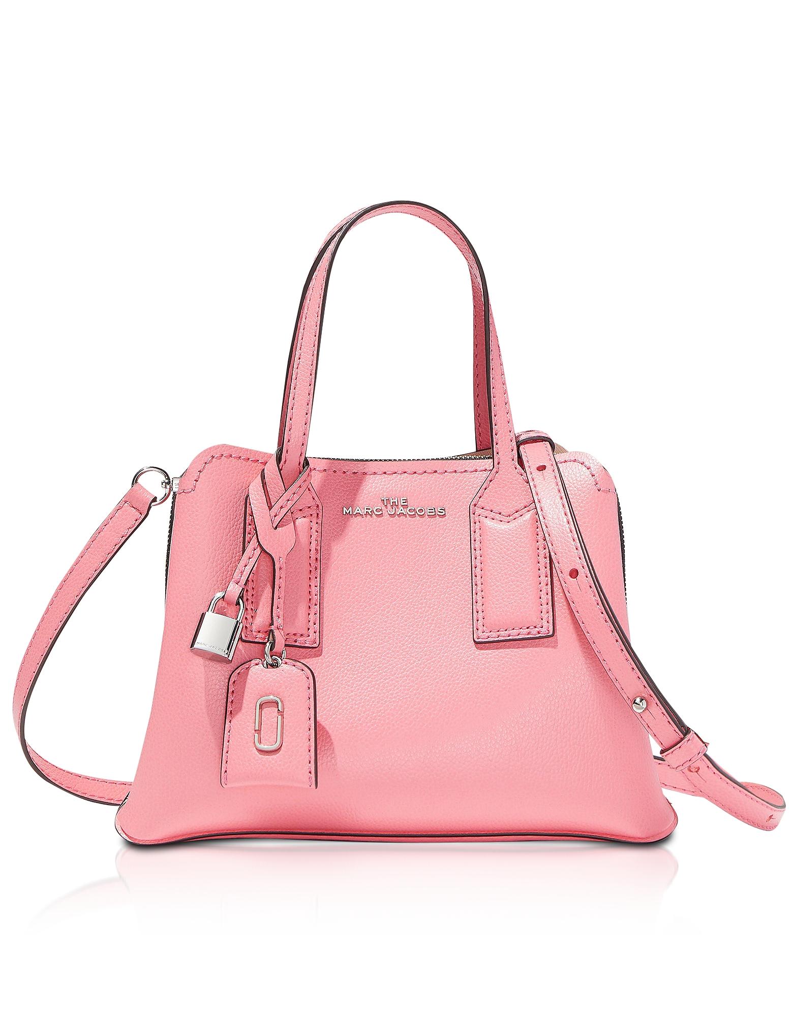 Marc Jacobs Designer Handbags, The Editor Leather Crossbody Bag
