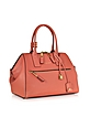 Textured Medium Lobster Incognito Satchel  - Marc Jacobs