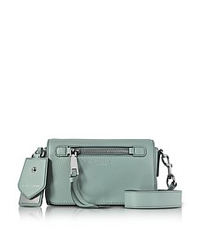 Recruit Grainy Crossbody aus Leder - Marc Jacobs