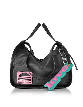 Nylon Sport Tote Bag jc130218-034-00
