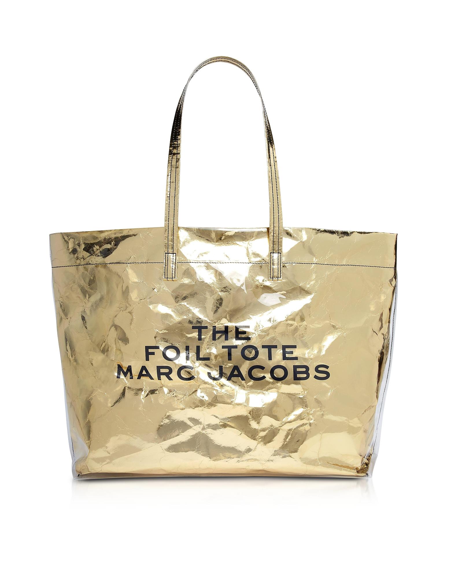 The Foil Tote Bag