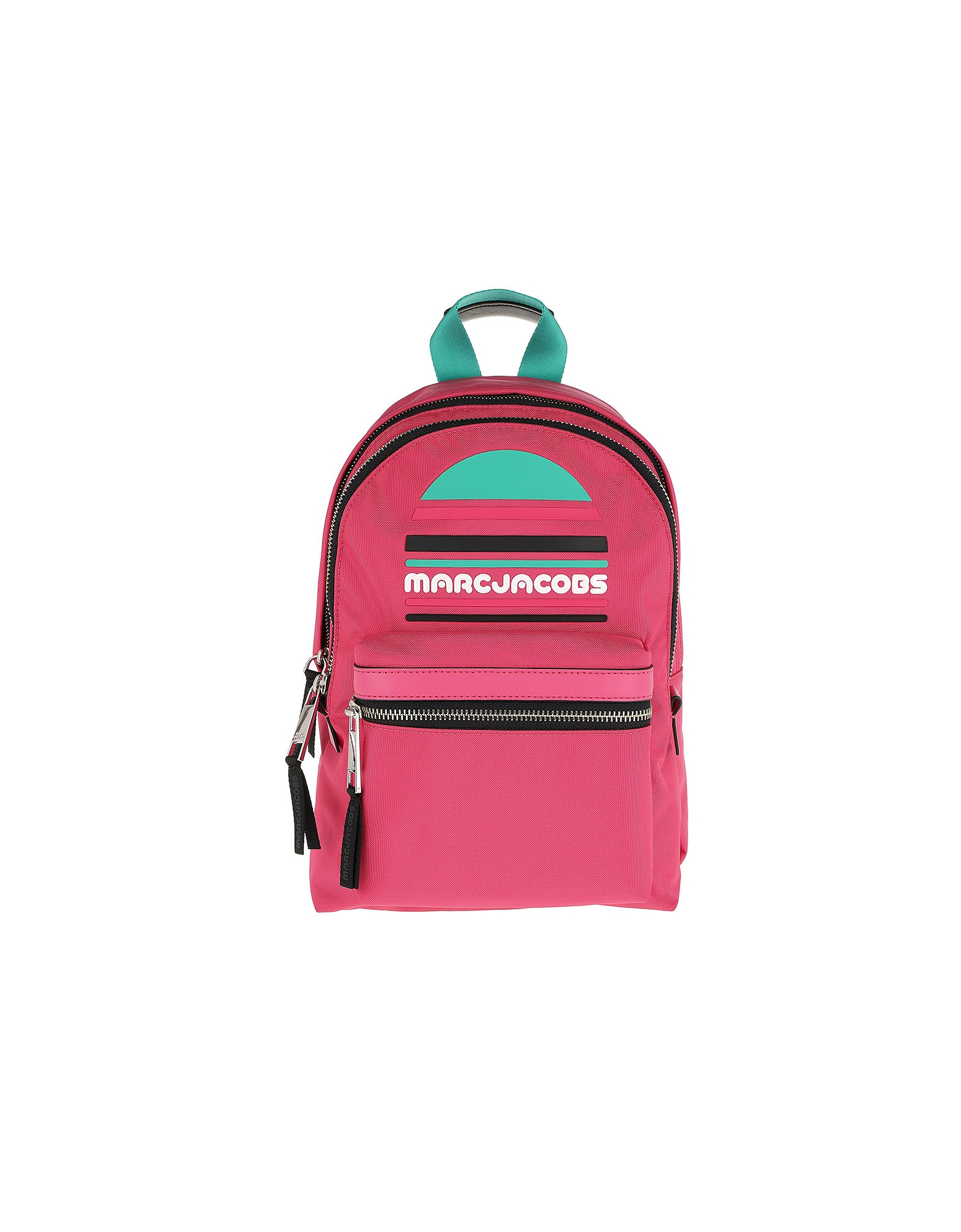 Trek Pack Sport Logo Medium Backpack Peony