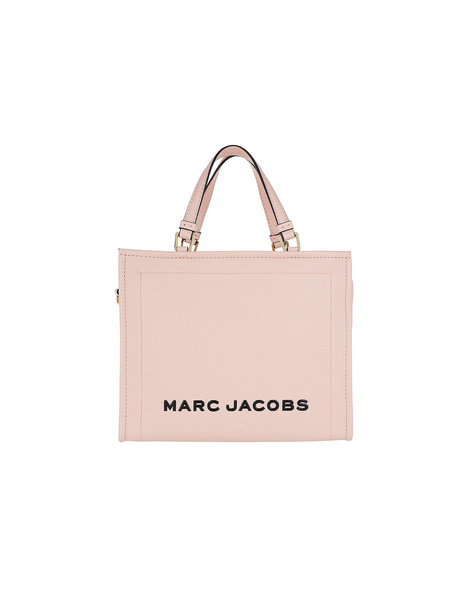 La Boîte De Sac Shopper Blush