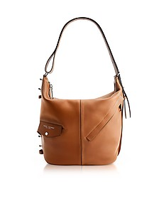 The Sling Oak Leather Shoulder Bag - Marc Jacobs
