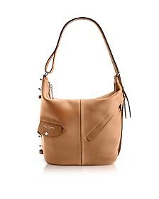 The Sling Oak Leather Shoulder Bag - Marc Jacobs