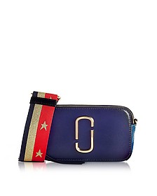 Midnight Blue Multi Snapshot Camera Bag - Marc Jacobs