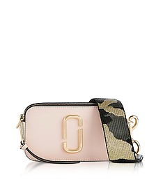 Pale Pink Multi Snapshot Camera Bag - Marc Jacobs