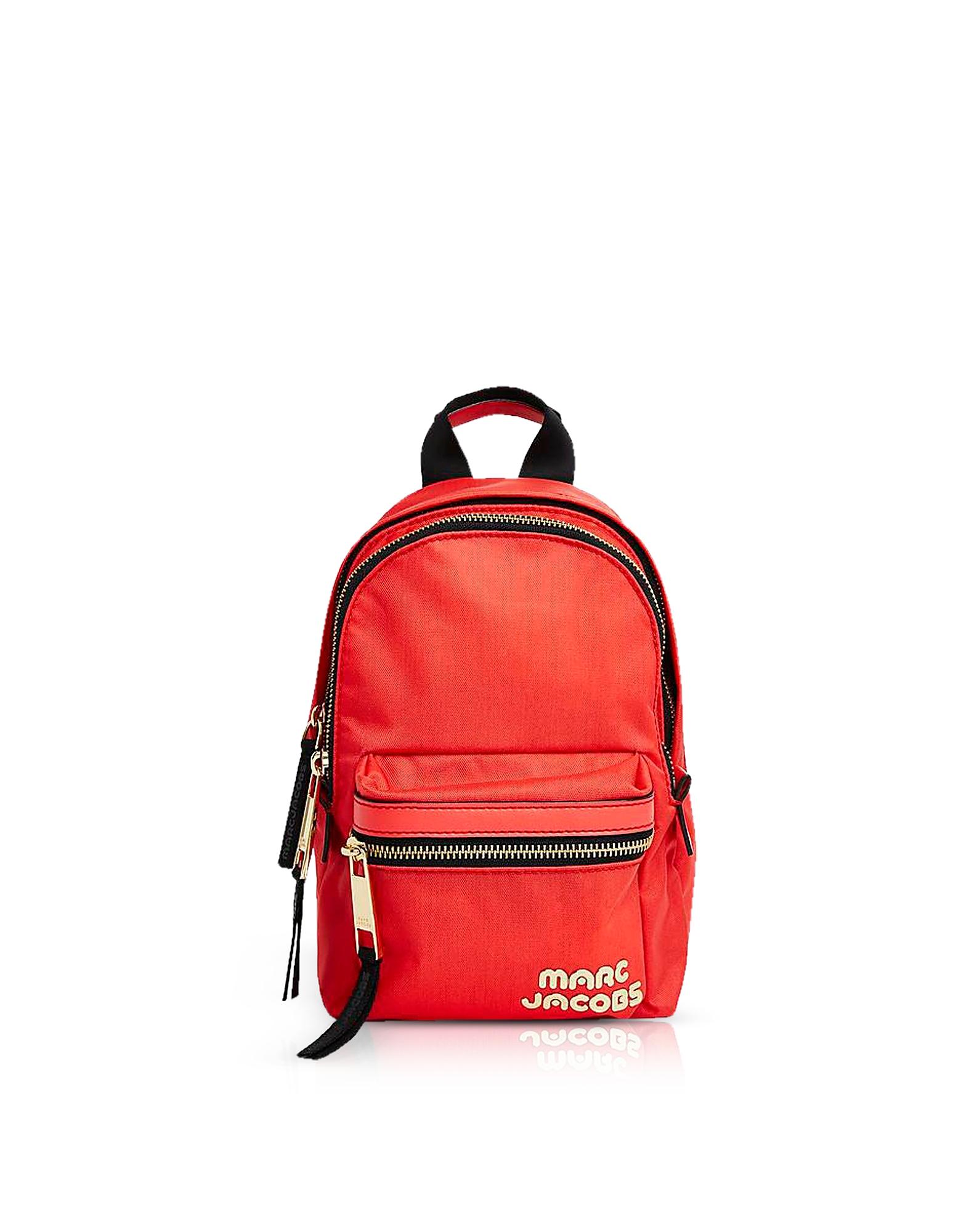 Trek Pack Mini Nylon Backpack