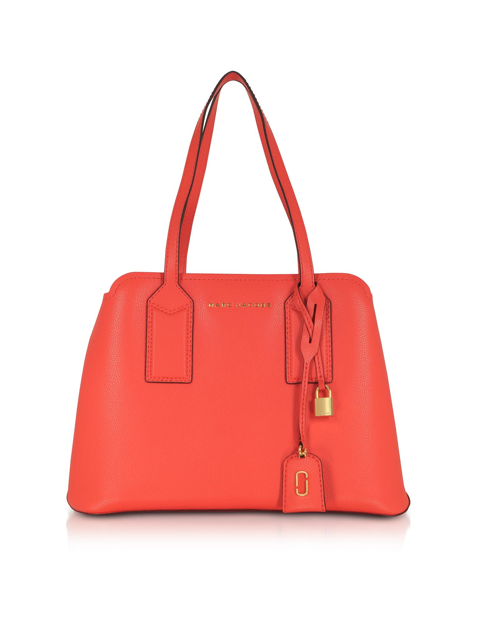 Marc Jacobs Handbags, The Editor Leather Tote Bag