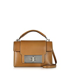 Soft Leather Mischief Handbag - Marc Jacobs
