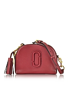 Marc Jacobs Shutter Camera Bag In Pelle Craquele con Tracolla - marc jacobs - it.forzieri.com