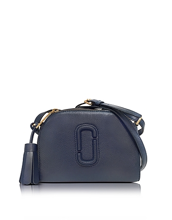 Marc Jacobs - Shutter Leather Small Camera Bag