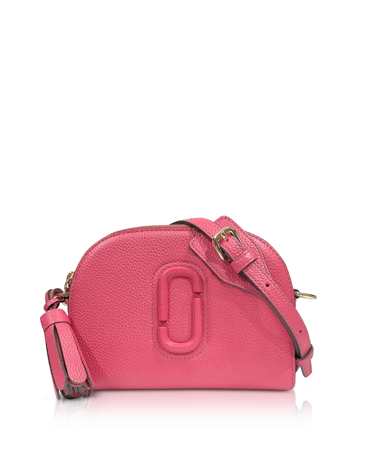 Marc Jacobs Handbags, Shutter Peony Leather Small Camera Bag