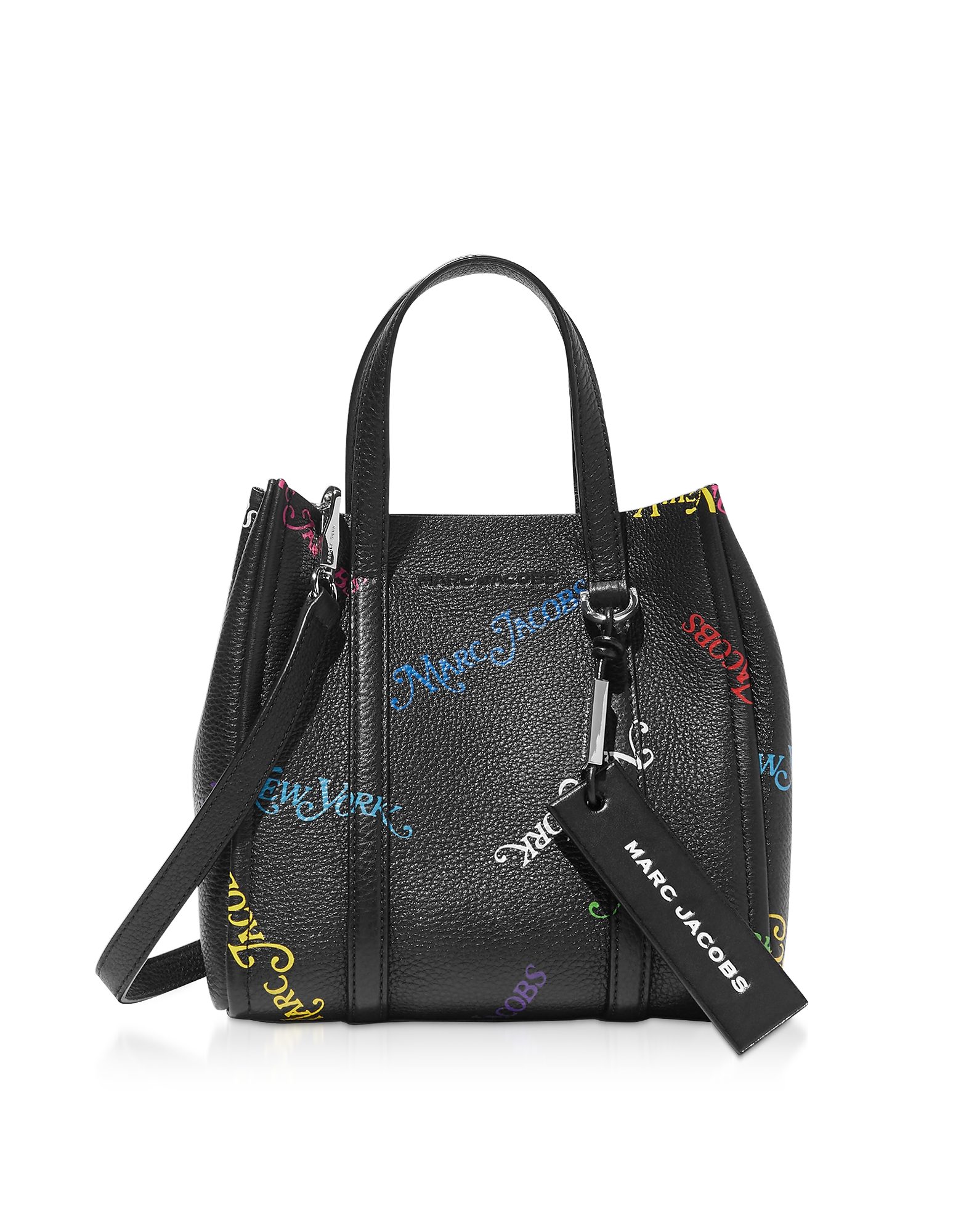 New York Mag The Tag Tote 21