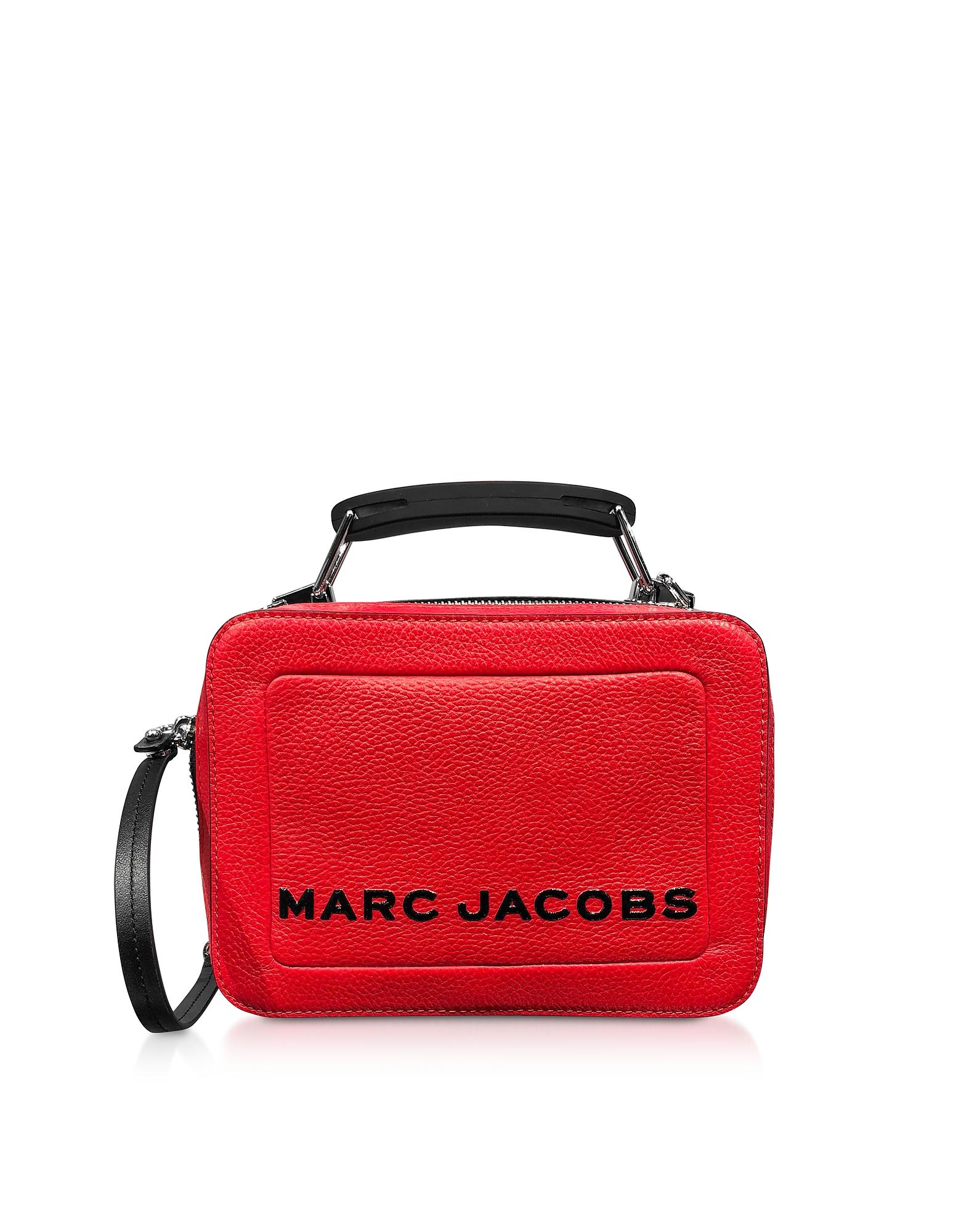 The Box 20 Satchel Bag