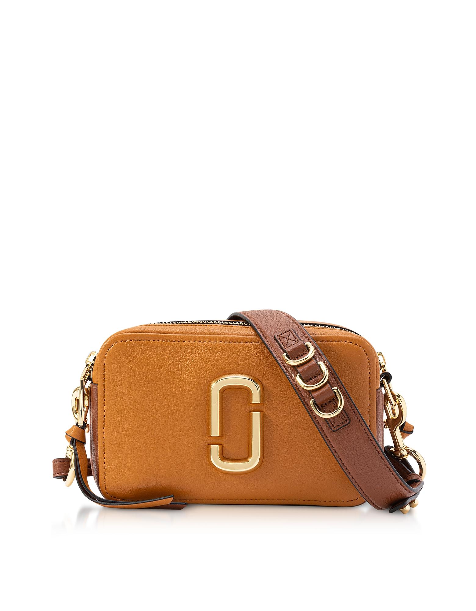 Acorn Softshot 21 Crossbody Bag