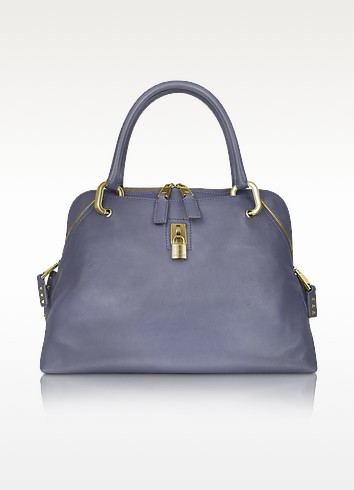 Rio - Leather Tote Bag - Marc Jacobs
