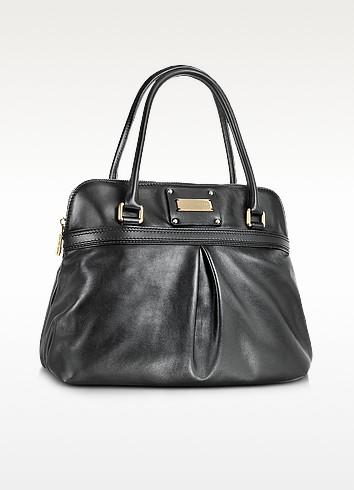 Jen Without Belt - Leather Shoulder Bag - Marc Jacobs
