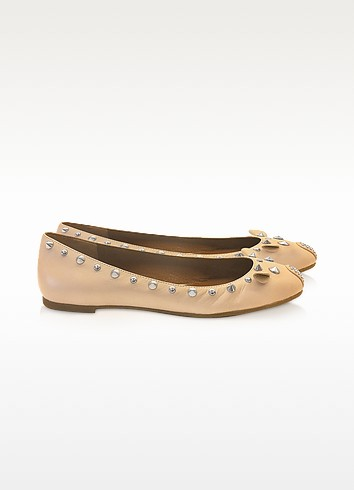 New Love China - Blush Ballerina Shoes - Marc by Marc Jacobs