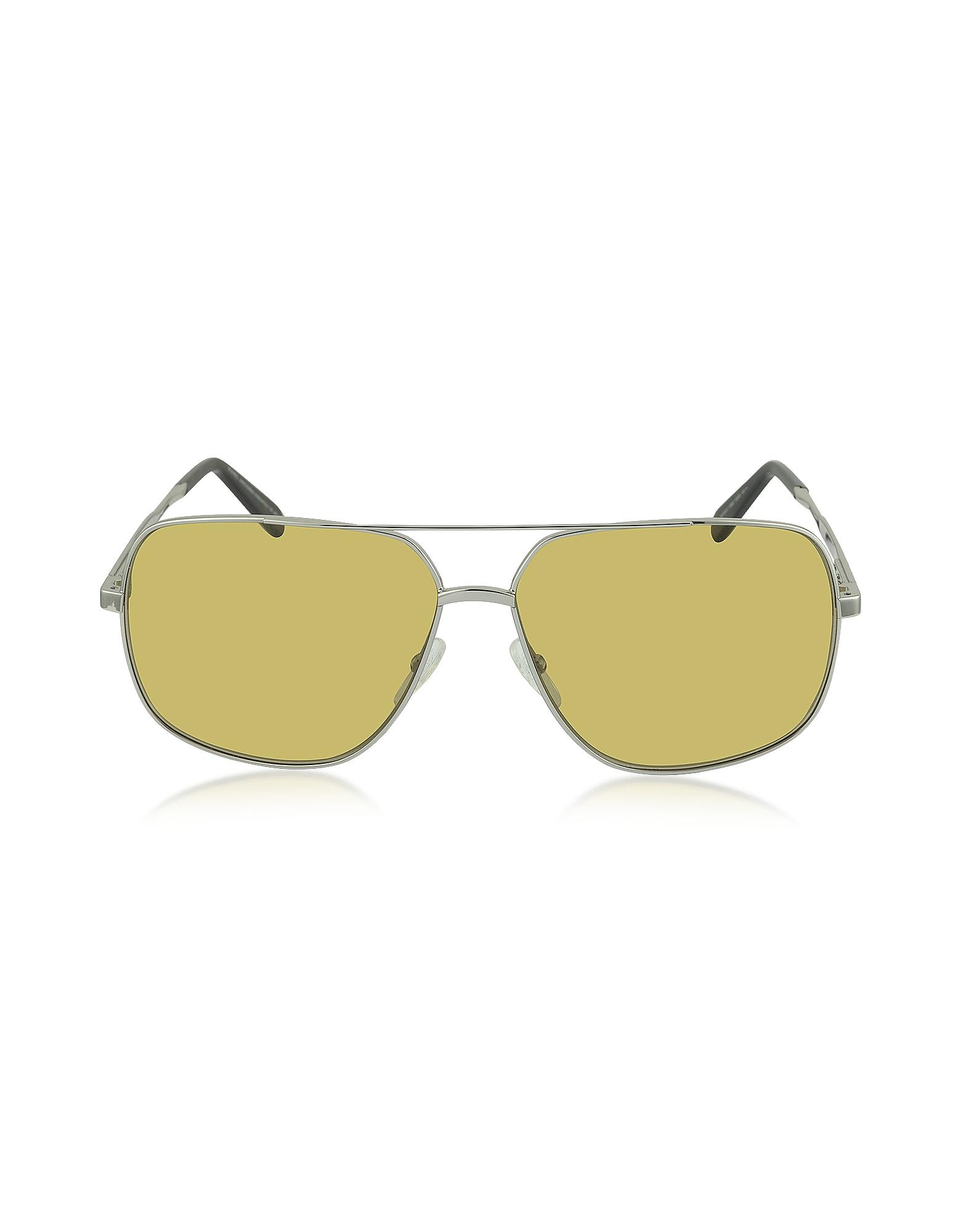 Marc Jacobs Sunglasses, MJ 594/S Metal Aviator Sunglasses